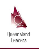Qld Leaders logo