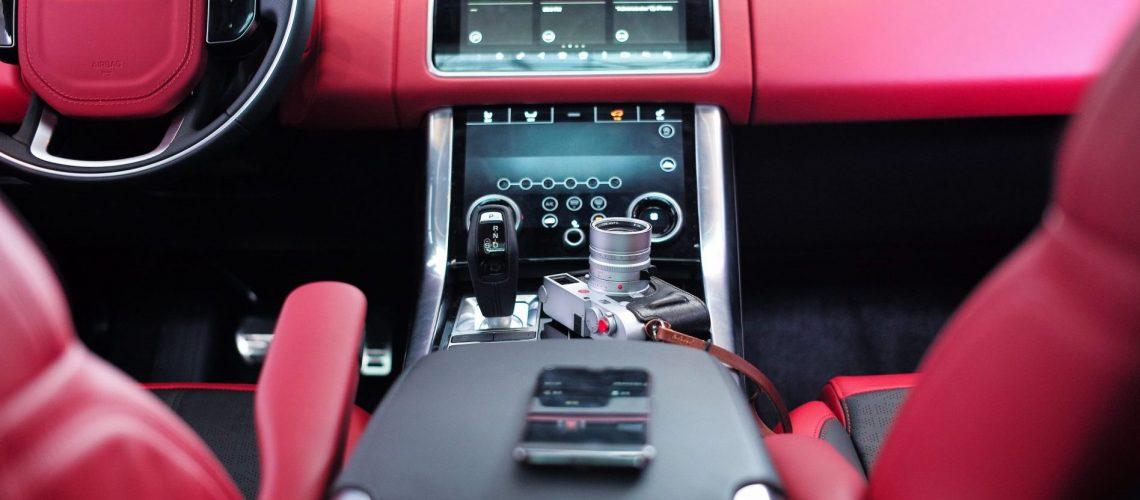nsp car